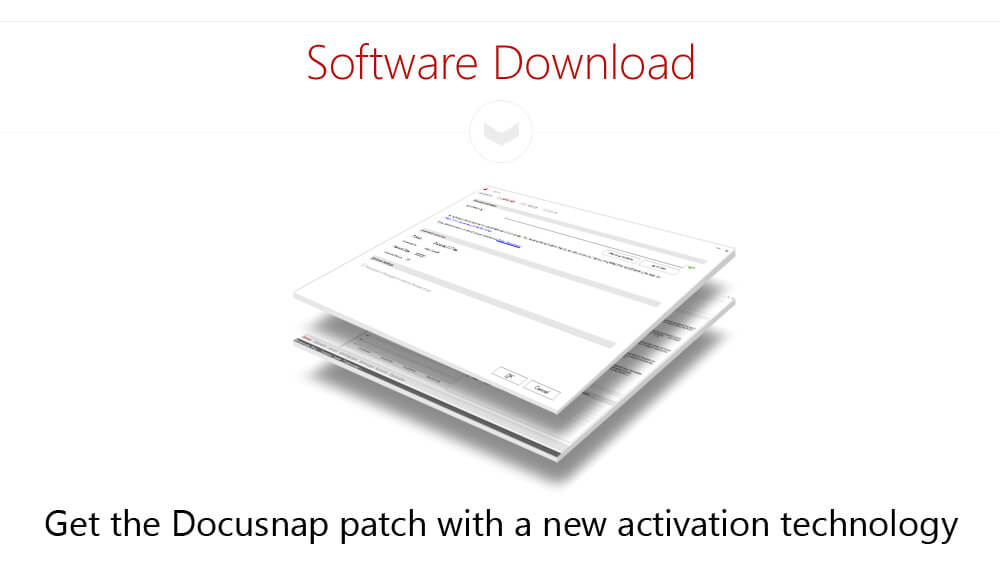 Docusnap – Replacement of activation technology