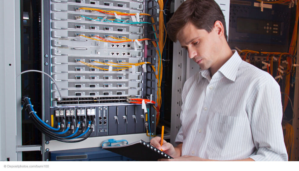 IT Cabling Documentation