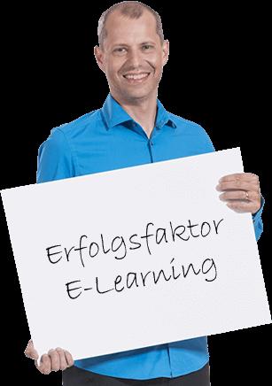 Erfolgsfaktor E-Learning