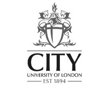 Logo City, University of London
