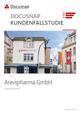 Docusnap-Kundenfallstudie Arevipharma GmbH