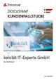 Docusnap-Kundenfallstudie kelobit IT-Experts GmbH