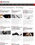 Docusnap Blog