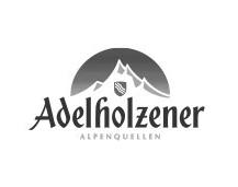 Company logo Adelholzener