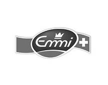 Company logo Emmi