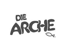 Company logo Die Arche