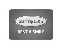 Company logo sunnycars