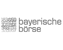 Company logo Bayerische Börse