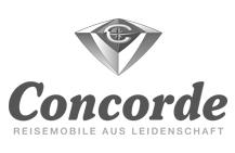 Company logo Concorde Reisemobile GmbH