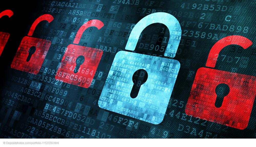 Datenschutz Datensicherheit